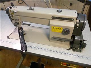 Mitsubishi Industrial Sewing Machine Ls2 1130 New Amp Used