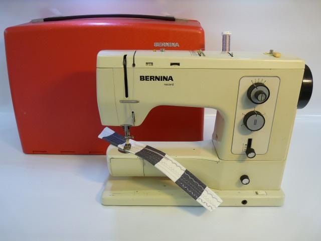 bernina 830 sewing machine for sale