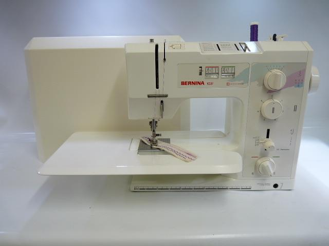 Bernina 1031 Sewing Machine - New & Used Sewing Machines ...
